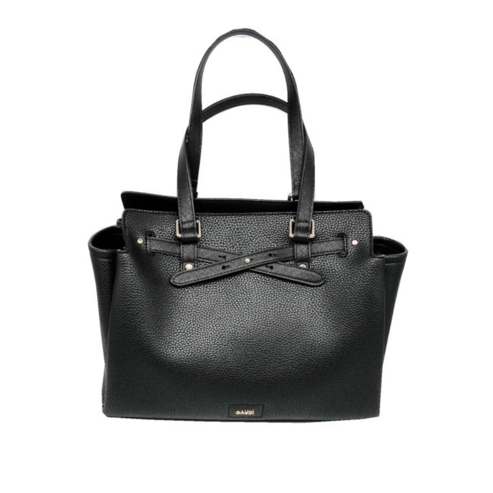 Borsa Shopper Nera