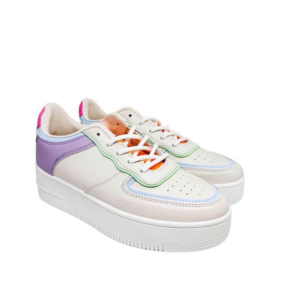 Sneakers Multicolori