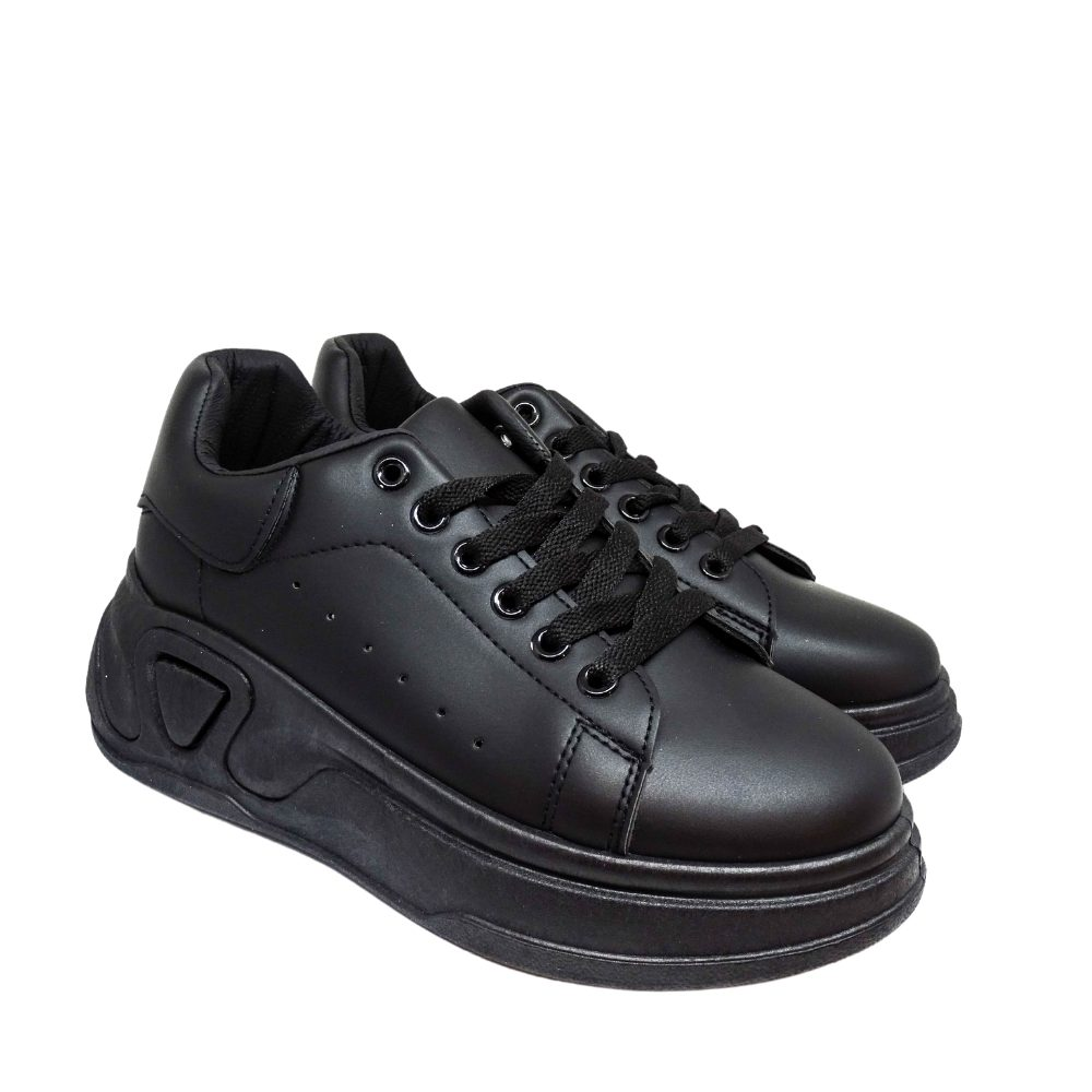 Sneakers Nere Classic