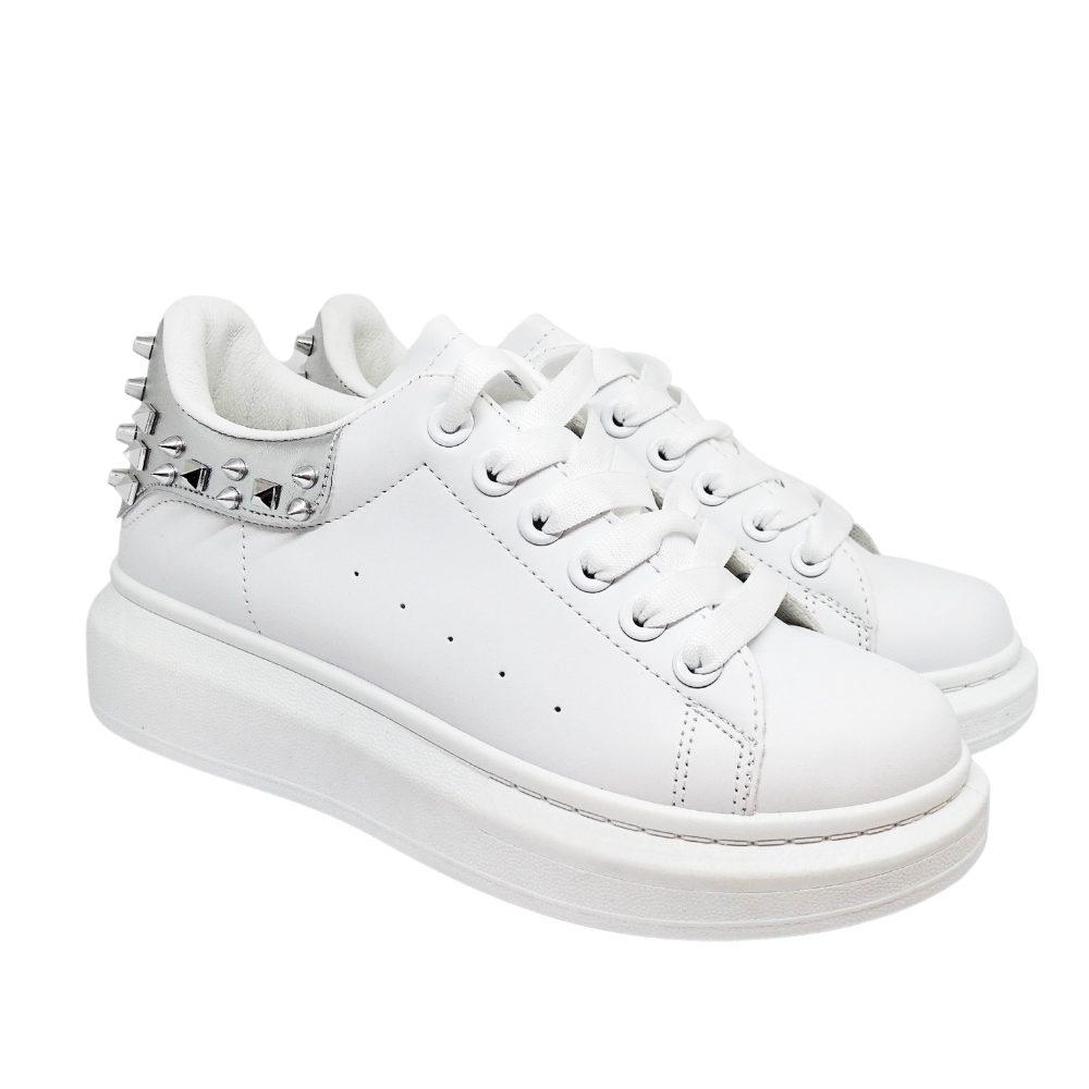 Sneakers Tallone Borchie