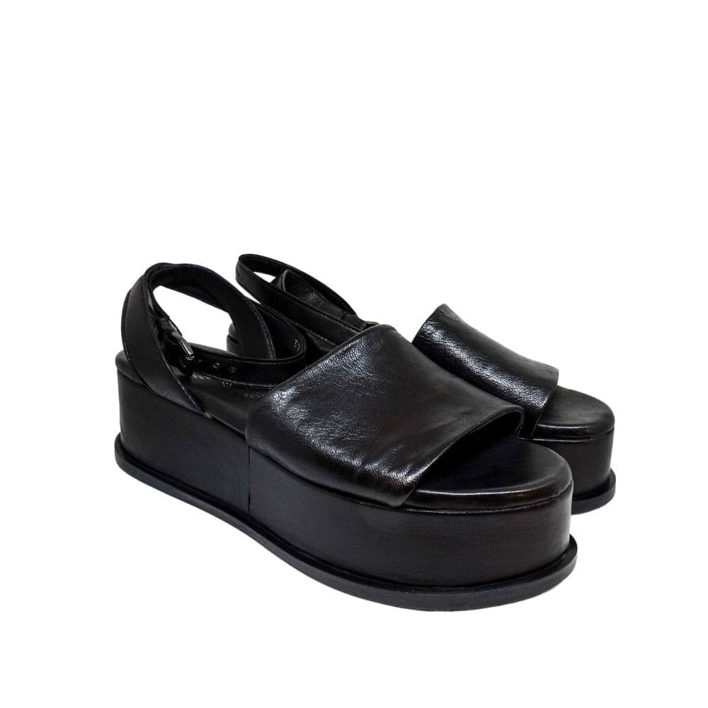 Sandalo Zeppa Classic